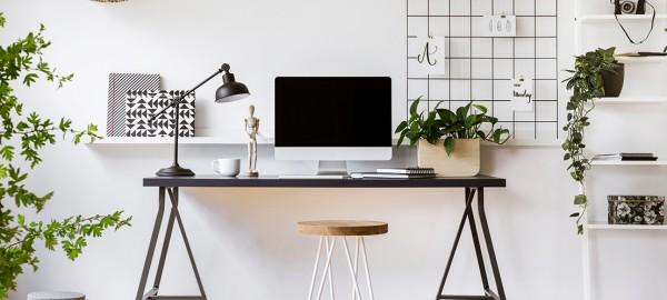 Как да бъдеш продуктивен, когато работиш от вкъщи?