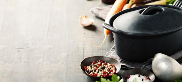 Ползи и недостатъци на различните типове съдове за готвене