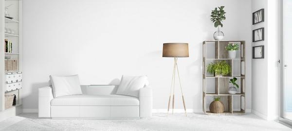 Как да обзаведеш дома си в скандинавски стил