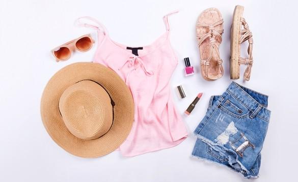 Основни модни придобивки, които не трябва да липсват в гардероба ти това лято