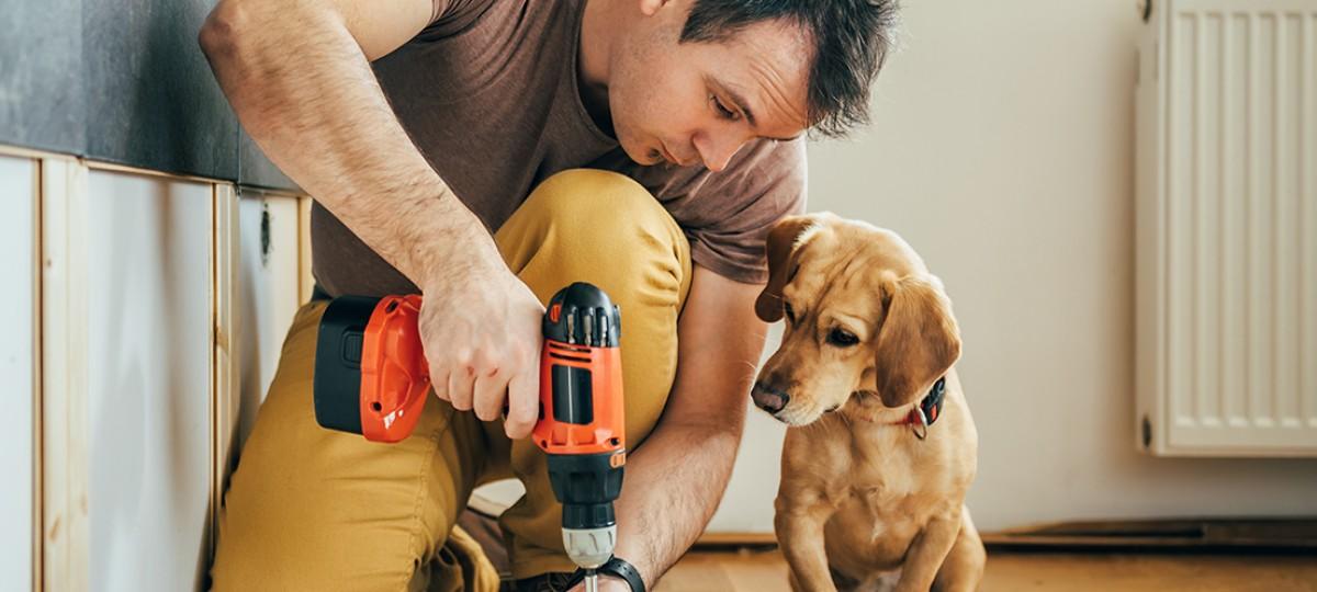 Инструменти, които не трябва да липсват в комплекта на всеки домашен майстор